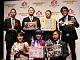 東京おもちゃショー2011:日本おもちゃ大賞、「にんげんがっき」など7製品が受賞