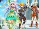 コラムゲーム、「希望之光Online」を日本国内でサービス決定