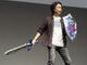 ニンテンドー3DSカンファレンス 2011:剣を振るとキノコに切れ目が! 「ゼルダの伝説 スカイウォードソード」の新しさ