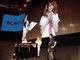 TGS2011:あの格ゲーアイドルも登場!! 東京ゲームショウバンダイナムコゲームスブースで行われた「鉄拳」プレス発表会