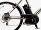 売れるのには理由がある:創業者の想いを受け継ぐ、パナソニック サイクルテックの電動アシスト自転車「ビビ」