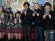 新宿東口が「モンハン」一色に染まる2日間!——「モンスターハンター3(トライ)G」発売記念イベントリポート