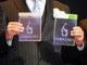 バイオと聞いて、鈴木史朗さんが司会にやってきた!:「バイオハザード6」などの情報も、もりもりご紹介!——バイオハザード生誕15周年記念「バイオハザード プレミアムパーティー」