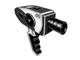 ナニコレ:往年の16ミリカメラ「Bolex」をデジタル復刻しちゃおうプロジェクト