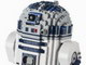 C-3PO�����ށ@�uUltimate Collector Series LEGO Star Wars R2-D2�v������