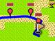 日々是遊戯:えっ、も、もう!? 「ドラクエ風Googleマップ」がさっそくゲームになりました