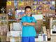 日々是遊戯:9歳の少年が作ったゲームセンターが大変なことに