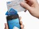 ナニコレ:スマートフォンがカード決済端末に? 「Paypal Here」ってなんだ