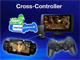 PS VitaがPS3のコントローラーに さらに加速するVitaのクロスプラットフォーム戦略