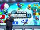 E3 2012:【速報】任天堂、Wii U向けに「ピクミン」「マリオ」「Wii Fit」最新作を発表