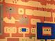 日々是遊戯:あなたの部屋がハイラルに 初代「ゼルダ」のマップが巨大壁紙に