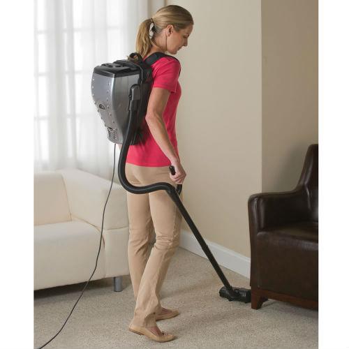 Ah vacuum