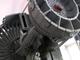 ナニコレ:ロールス・ロイスの本気 レゴ15万個でジェットエンジン再現