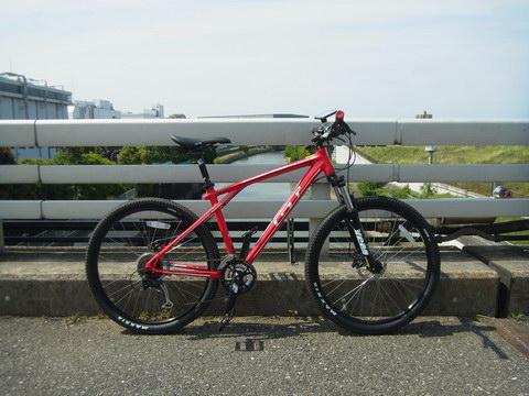 自転車の gt 自転車 : :街乗り最強自転車、GT ...