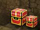 ナニコレ:インテリアに宝箱(みたいな段ボール箱)はいかが? その名も「あの宝箱」