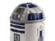 R2-D2の形のランチバッグ 光って音も出る