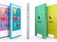 iPod nano、iPod touchも一新 「これまでで最高に美しく、機能はもっとも豊か」