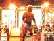 TGS2012:ブシロードブースでは本物のプロレス観戦ができる!