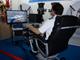 TGS2012:20万円台で本格フライトシム用コックピットが手に入る! パーソナルフライヤー「AstroWings」