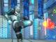 日々是遊戯:3D版「M.U.G.E.N」キターッ!? 無限のカスタマイズ可能な3D格闘ゲーム「EF-12」