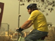 ナニコレ:原価はわずか9ドル イスラエルで「段ボール自転車」開発