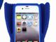 守備力アップだ! 埼玉西武ライオンズが「グローブ型iPhoneケース」発売