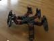 ナニコレ:本気のクモ型ロボットが荒ぶりすぎてて気持ち悪い