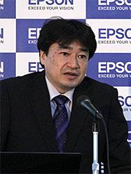 鈴村文徳氏