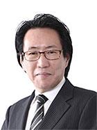 東田俊彦氏