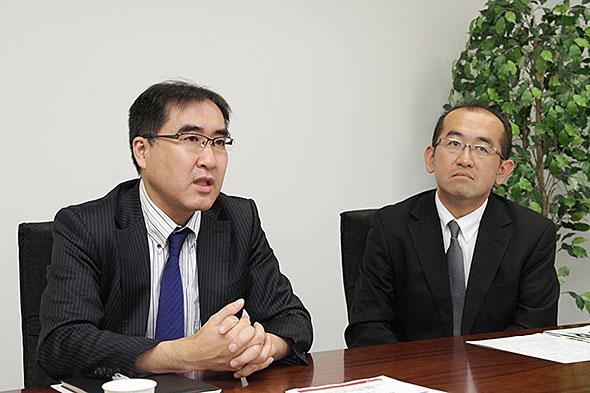 NTTドコモ ヘルスケア事業推進担当課長