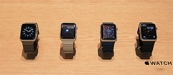 Apple Watch�I��