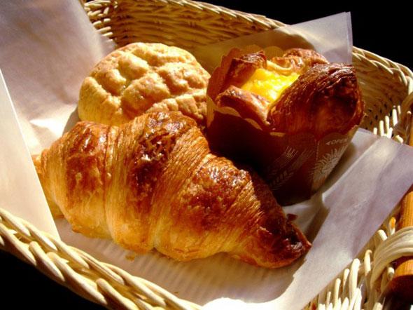 パンとご飯、ダイエットにはどちらが適している?