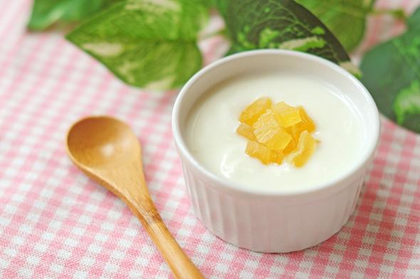 ダイエットに最適なヨーグルトの食べ方とその効果