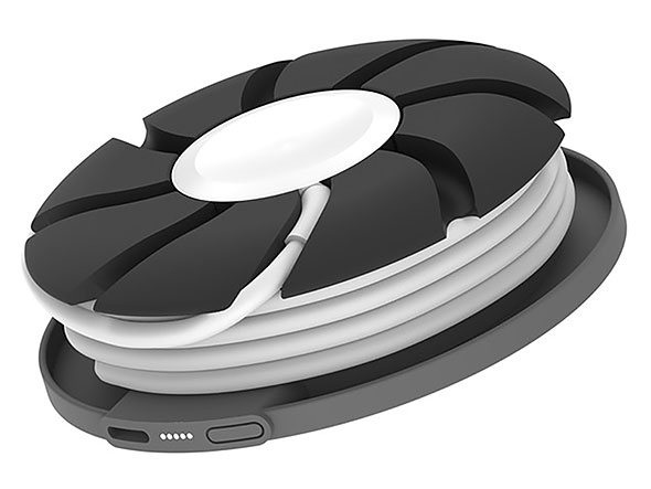 Pod for Apple Watch