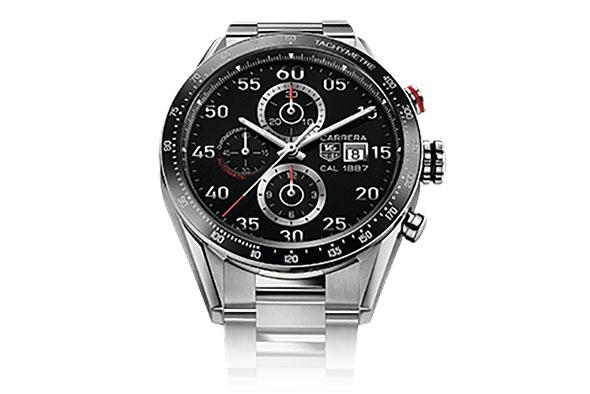 the latest e7726 634c5 Apple Watchへ猛追!高級腕時計のスマートウォッチ参入 | VOKKA ...