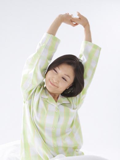 「睡眠の質」を高めてぐっすり眠るための8つの方法