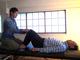 体重計は2個、片足ずつ乗ります——IT企業勤務から「操体」の専門家に 鈴木健介さん