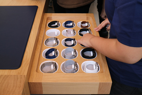 Apple Watch����