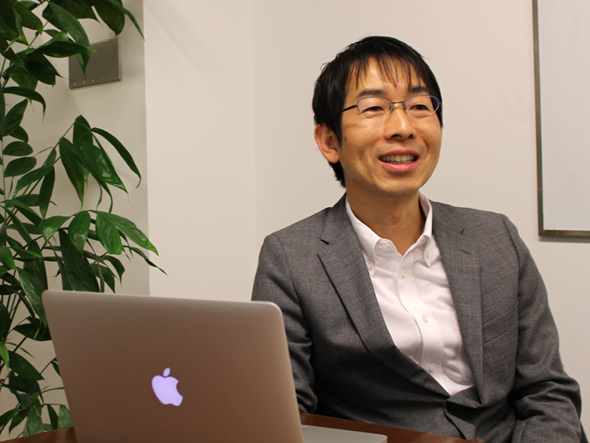 ライフハックブロガーとしても有名な、心理学ジャーナリストの佐々木正悟さん