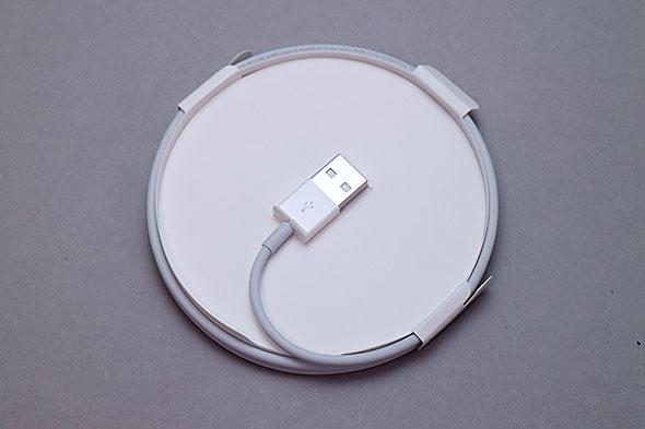 Apple Watch�}�O�l�b�g���[�d�P�[�u���i1m�j