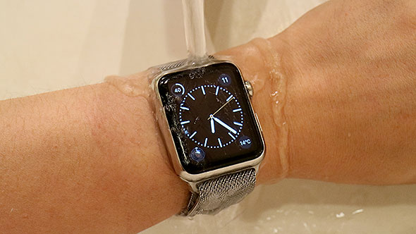 Apple Watch�͑ϐ�