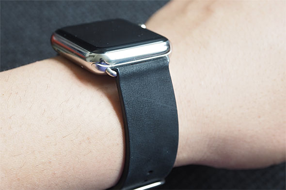 Apple Watch Band by Monowear