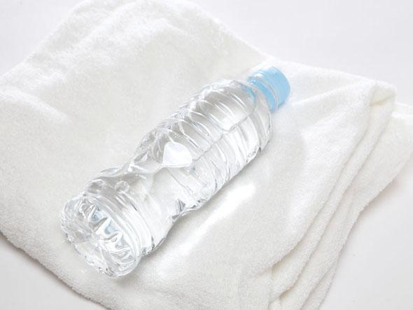 熱中症を予防するための5カ条 症状と対策