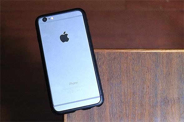 iPhone落下