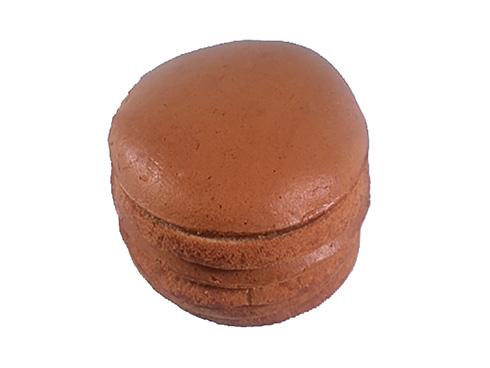 ブランのパンケーキ3個(6枚)(希少糖入メープル)