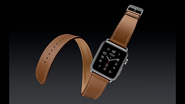 Apple Watch Sport New Color