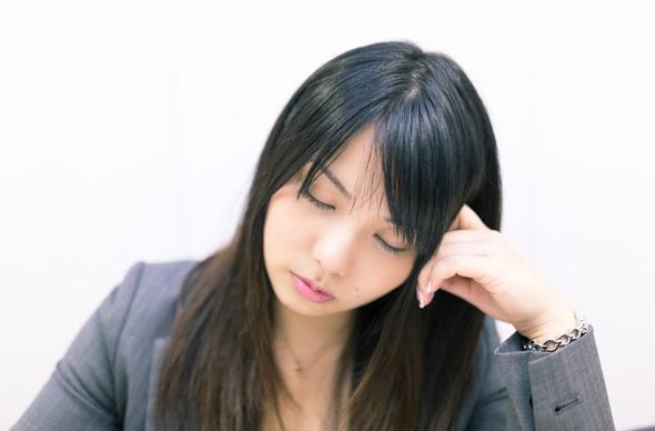 長すぎる睡眠は逆にダメ?長時間睡眠の恐ろしい問題点とは