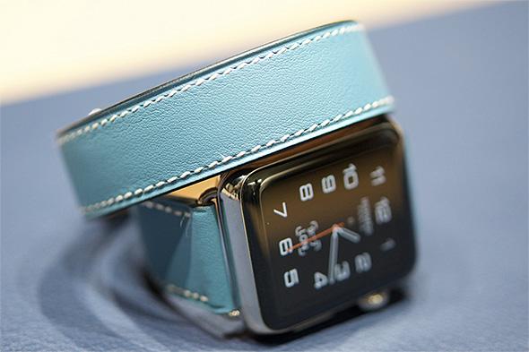 Apple Watch Hermes �h�D�u���g�D�[��