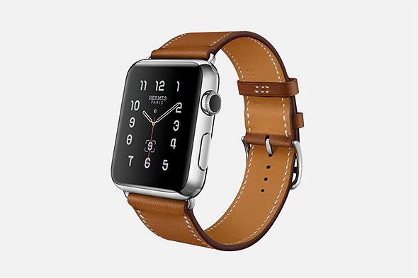 Apple Watch Hermes �V���v���g�D�[��