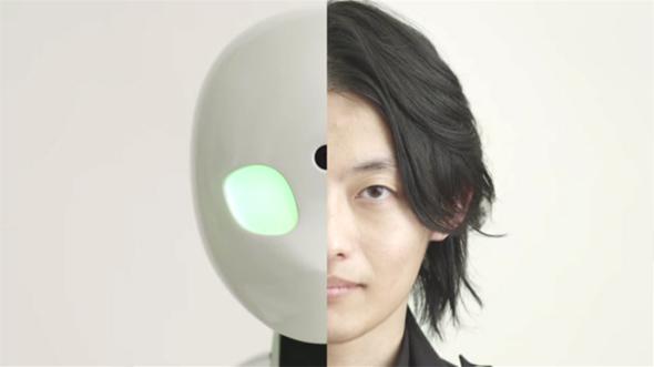 分身ロボット「OriHime」って何だ?